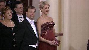 Hjallis ja Leena Harkimo (2000).