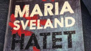 Maria Svelands bok hatet