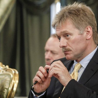 Dimitri Peskov