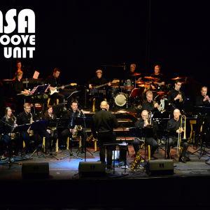 Wasa Groove Unit
