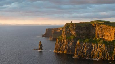Cliffs of Moher, Irland