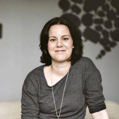 Janna Rantala.