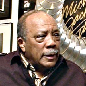 Quincy Jones dokumentissa Elokuvamusiikin kulta-aika