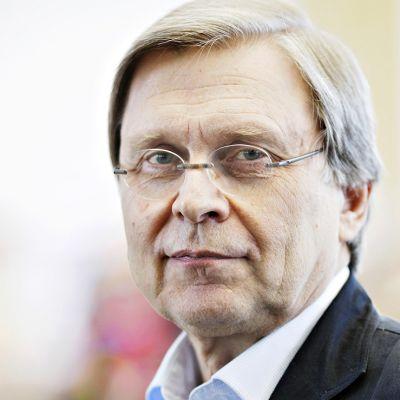 Heikki Lyytinen.
