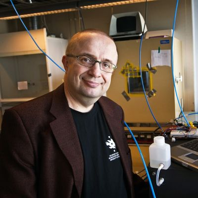akateemikko Markku Kulmala