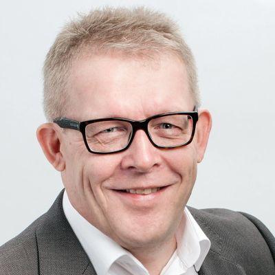 Juha Rahko on valittu Jyväskylän Messut Oy:n toimitusjohtajaksi.