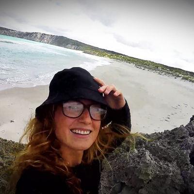 Mimmi Björklund, X3M vloggare