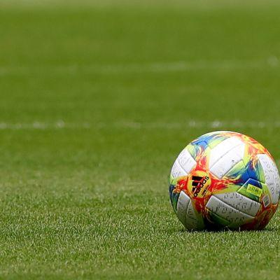 Fifan jalkapallon U17 MM: NGA - ECU