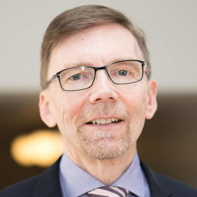 Kimmo Viertola, överdirektör vid Statsrådets avdelning för ägarstyrning