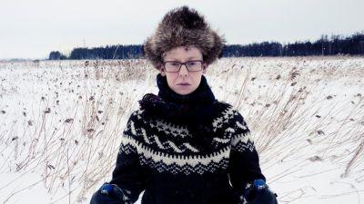 Alma Pöysti som Urho