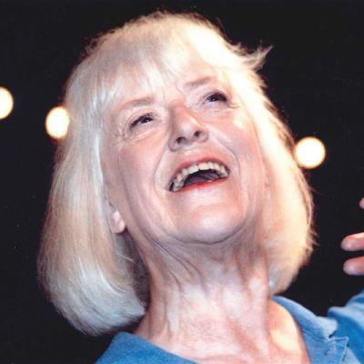 Birgitta Ulfsson