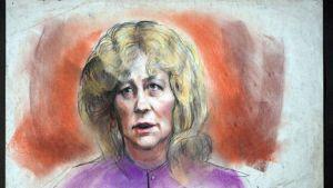 Gail Collins Pappalardi