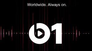 Apple Music Beats1