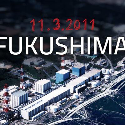 Fukushimas kärnkraftverk