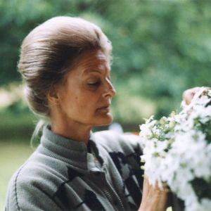 Maya Weber, född Seraidaris