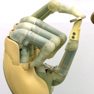 Bioninen käsi