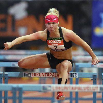 Elisa Leinonen