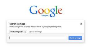 Googlen kuvahaku