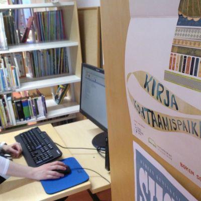 Vuoden koulukirjasto 2013 on Hämeenlinnan Hätilän kirjasto.