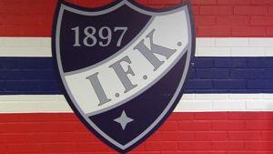 HIFK:s logo, 2013.