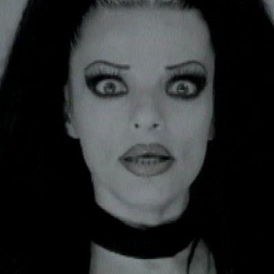 Nina Hagen Seemann-musiikkivideossa