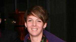 Arkivbild från 21.10.2010 på Zaida Catalan