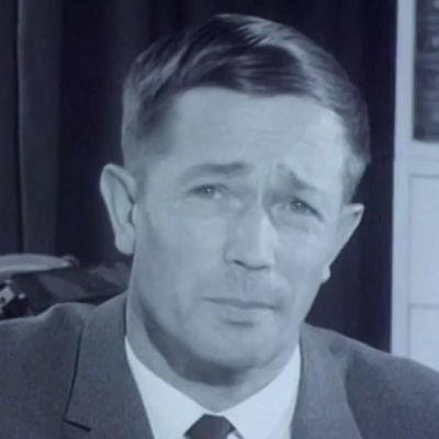 Pentti Salmelin kertoo toimittajatutkinnon siirtymisestä Tampereelle (1965).