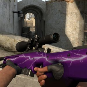 AWP Lightning Strike