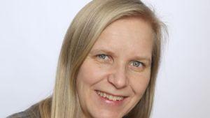 Forskaren Merja Saarinen