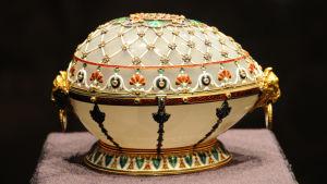 Fabergé-muna