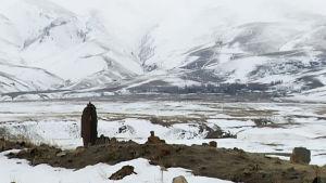 Araratin vuoristo