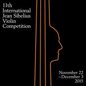 jean sibelius -viulukilpailu,
