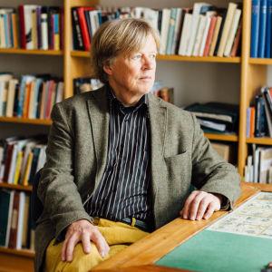 Tua Forsström och Fredrik Lång