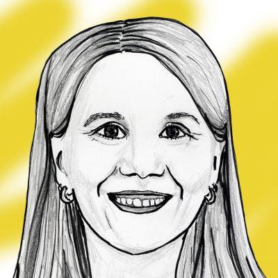 Paula Vilen