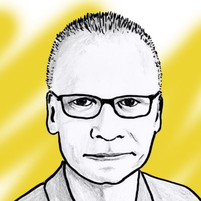 Mika Hentunen.