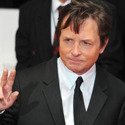 Michael J. Fox.