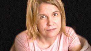 Hjälparbetaren Tanja Verozuv.
