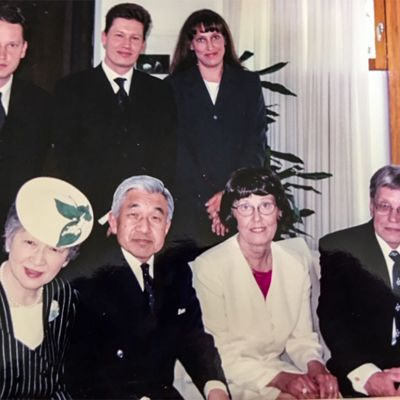 Japanin keisarinna