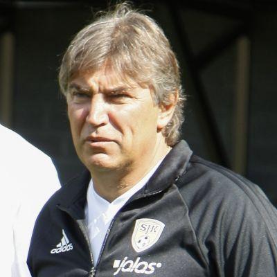 Alexei Eremenko Sr, SJK 2018.