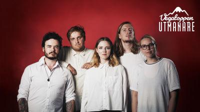Bandet Crimson Peak