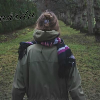 anonym kvinna #hurmårdu