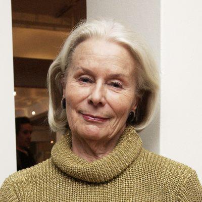 Kyllikki Forssell vuonna 2004.