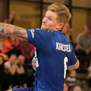 Oscar Kihlstedt, landslaget.