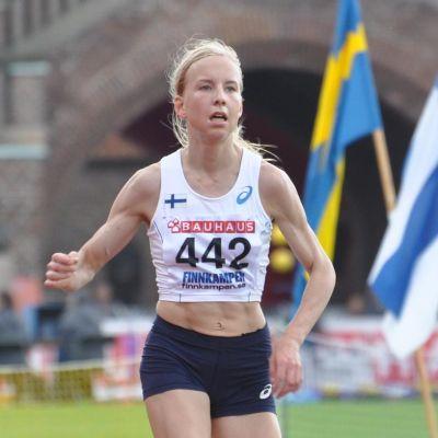 Johanna Peiponen