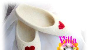 villa ylles produkt och logo