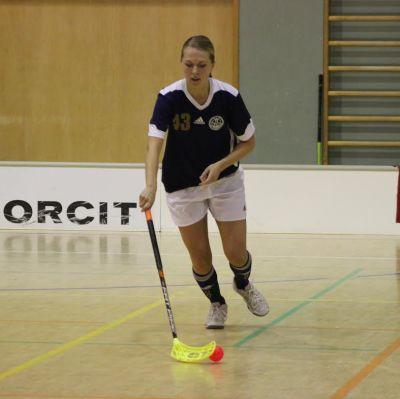 Mariette Hägglund, HaHy
