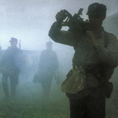 Tuntematon sotilas (1985).