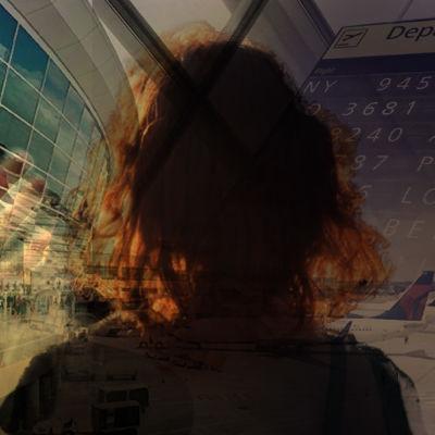 Jakso 5: Sonja katoaa itseltään