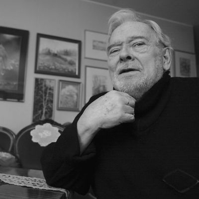 Paavo Noponen 25.3. 1930 - 24.10. 2016