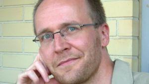 Jussi Lassila, forskardoktor på Alexandersinstitutet vid Helsingfors universitet.